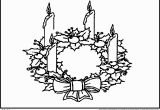 Free Printable Advent Wreath Coloring Pages Advent Coloring Pages Free Printable Coloring Home