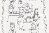 Free Printable All Saints Day Coloring Pages Drawn2bcreative All Saints Day Coloring Page