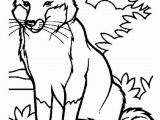 Free Printable Animal Coloring Pages Free Printable Fox Coloring Pages for Kids