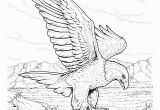 Free Printable Bald Eagle Coloring Pages Free Printable Bald Eagle Coloring Pages for Kids