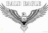 Free Printable Bald Eagle Coloring Pages Printable Bald Eagle Coloring Pages for Kids
