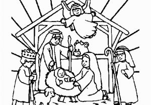 Free Printable Bible Christmas Coloring Pages Coloring Page Christmas Bibel Coloring Pages 8