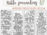 Free Printable Bible Coloring Pages Pin On Bible Journaling