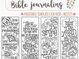 Free Printable Bible Verse Coloring Pages Pin On Bible Journaling