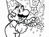 Free Printable Birthday Coloring Pages Super Mario Coloring Page Luxury S Mario Coloring Pages