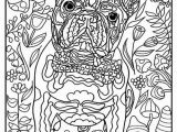 Free Printable Bulldog Coloring Page Bulldog Coloring Pages 12 S Printable Coloring Page