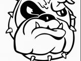 Free Printable Bulldog Coloring Page Bulldog Coloring Pages