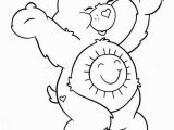 Free Printable Care Bear Coloring Pages Care Bear Coloring Pages Free Printable Care Bear Coloring Pages for
