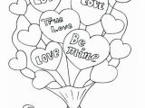 Free Printable Christian Valentine Coloring Pages Christian Valentine Coloring Pages Day Coloring Pages Printable