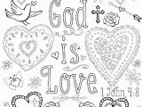 Free Printable Christian Valentine Coloring Pages Christian Valentine Coloring Pages Valentines Coloring Pages