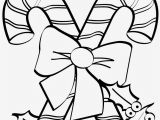 Free Printable Christmas Coloring Pages Candy Canes Christmas Coloring Pages for Print Swifte
