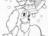 Free Printable Christmas Coloring Pages Disney Adult Christmas Coloring Pages Unique Coloring Christmas Pet