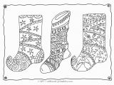 Free Printable Christmas Coloring Pages for Kindergarten New Free Christmas Coloring Pages