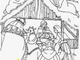 Free Printable Christmas Coloring Pages for Sunday School Nativity Coloring Pages to Print 041 Pinterest
