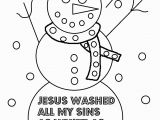 Free Printable Christmas Coloring Pages for Sunday School Sunday School Drawing at Getdrawings