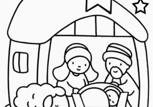 Free Printable Christmas Coloring Pages Religious Jesus Birth Coloring Pages Inspirational Cartoon Od Jesus Disciples