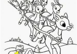 Free Printable Christmas Coloring Pages Rudolph 26 Best Santa Coloring Pages Images