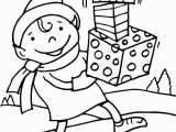 Free Printable Christmas Elf Coloring Pages Free Printable Christmas Elf Coloring Pages for Kids