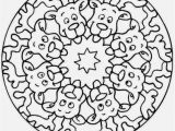 Free Printable Christmas Mandala Coloring Pages Xmas Coloring Pages