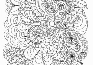 Free Printable Color Pages for Adults Cool Vases Flower Vase Coloring Page Pages Flowers In A top I 0d