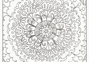 Free Printable Color Pages for Adults Free Printable Flower Coloring Pages for Adults Inspirational Cool