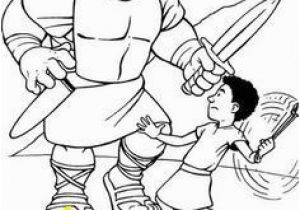 Free Printable Coloring Page Of David and Goliath Bible Coloring Page Of David 012 Coloring Pics Pinterest
