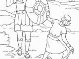 Free Printable Coloring Page Of David and Goliath David and Goliath Coloring Pages Lovely Use This Free Printable