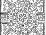 Free Printable Coloring Pages for Adults Advanced Advanced Coloring Pages for Adults