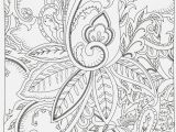 Free Printable Coloring Pages for Adults Advanced Flowers 20 Coloring Pages Mandala Gallery