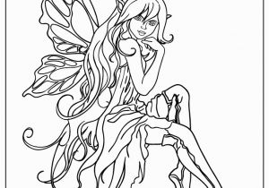 Free Printable Coloring Pages for Adults Dark Fairies Beautiful Fairies Colouring Pages Color