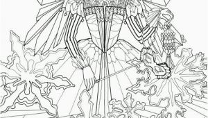 Free Printable Coloring Pages for Adults Dark Fairies Free Printable Fairies Elegant Fairy Coloring Pages I