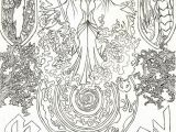 Free Printable Coloring Pages for Adults Only Maleficent S Evil Spell by Liakahi D5exd67 773—1033