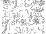 Free Printable Coloring Pages for Adults Only Quotes to Free Printable Adult Coloring Page Happy