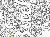 Free Printable Coloring Pages for Adults Only Swear Words 84 Best Adult Swear Words Coloring Pages Images On Pinterest