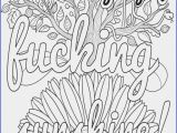 Free Printable Coloring Pages for Adults Only Swear Words Pdf Coloring Page for Kids Coloring Page for Kids Upgrade
