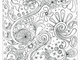 Free Printable Coloring Pages for Adults Pdf Coloring Sheets Abstract