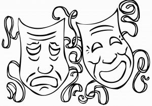 Free Printable Coloring Pages for Mardi Gras Mardi Gras Mask Coloring Pages for Kids