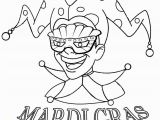 Free Printable Coloring Pages for Mardi Gras Printable Mardi Gras Coloring Pages for Kids