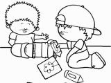 Free Printable Coloring Pages Helping Others Children Helping Others Coloring Pages at Getcolorings