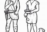 Free Printable Coloring Pages Of Jacob and Esau Jacob and Esau Coloring Page Coloring Pages for Kids