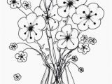 Free Printable Coloring Pages Of Spring Flowers Crayon Coloring Sheet Crayons and Coloring Books Kids Coloring