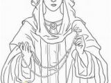 Free Printable Coloring Pages Of the Virgin Mary 487 Best Catholic Coloring Pages for Kids to Colour Images On