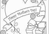 Free Printable Coloring Pages Of the Virgin Mary Mothers Day Coloring Printable Mothers Day Coloring Pages