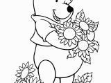 Free Printable Coloring Pages Of Winnie the Pooh Free Printable Winnie the Pooh Coloring Pages for Kids