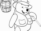 Free Printable Coloring Pages Of Winnie the Pooh Printable Pooh Coloring Pages Sketch Coloring Page