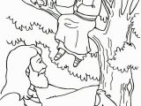 Free Printable Coloring Pages Of Zacchaeus Google Image Result for Es