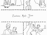 Free Printable Coloring Pages Of Zacchaeus Zacchaeus Coloring Page Kids Coloring Home