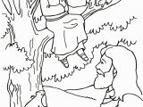 Free Printable Coloring Pages Of Zacchaeus Zacchaeus Coloring Page Neo Coloring