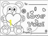 Free Printable Coloring Pages Valentine Cards Free Printable Valentines Bw Crafts for Kids Pinterest