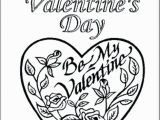 Free Printable Coloring Pages Valentine Cards Valentine Day Printable Coloring Pages Valentines Day Coloring Pages